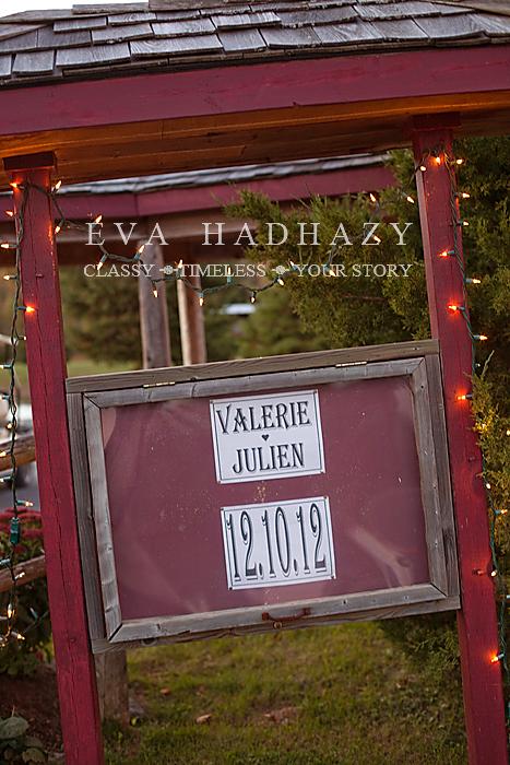 Valerie Amp Julien S Magical Fall Wedding At Bean Town Ranch