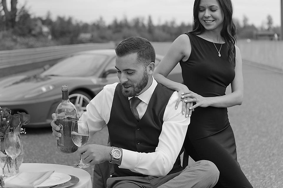 Ottawa wedding photographers Ottawa valley engagement