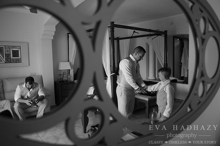 www.evahadhazy.com Majestic Wedding