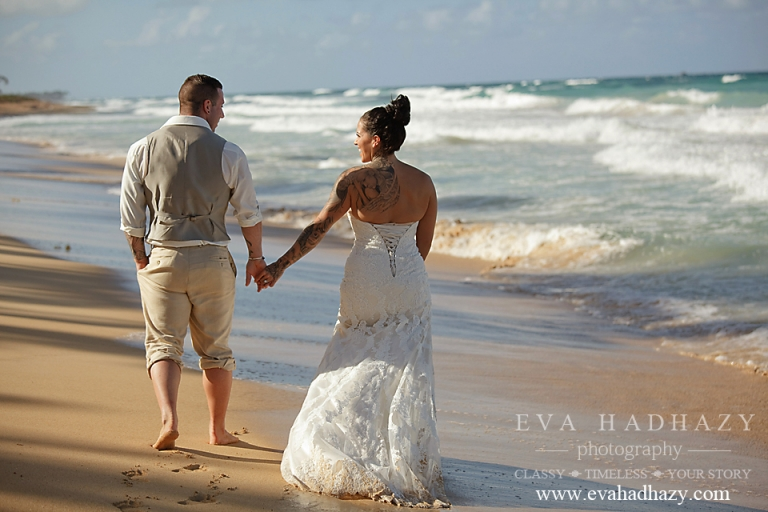 www.evahadhazy.com Majestic Wedding