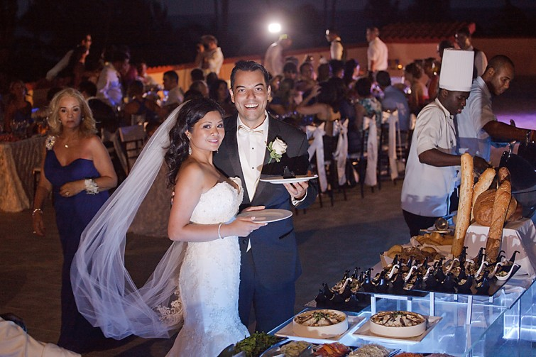 punta cana wedding photographer - eva hadhazy - majestic colonial