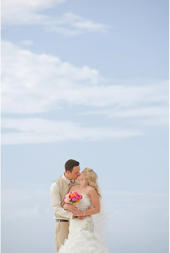 majestic Colonial wedding photographer - Punta Cana wedding photographer Eva Hadhazy