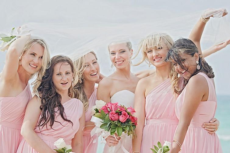 Punta Cana wedding photographers Eva hadhazy