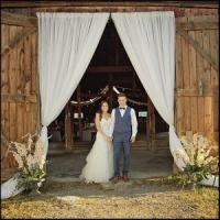 Quebec weddings, Starborn farm photographer