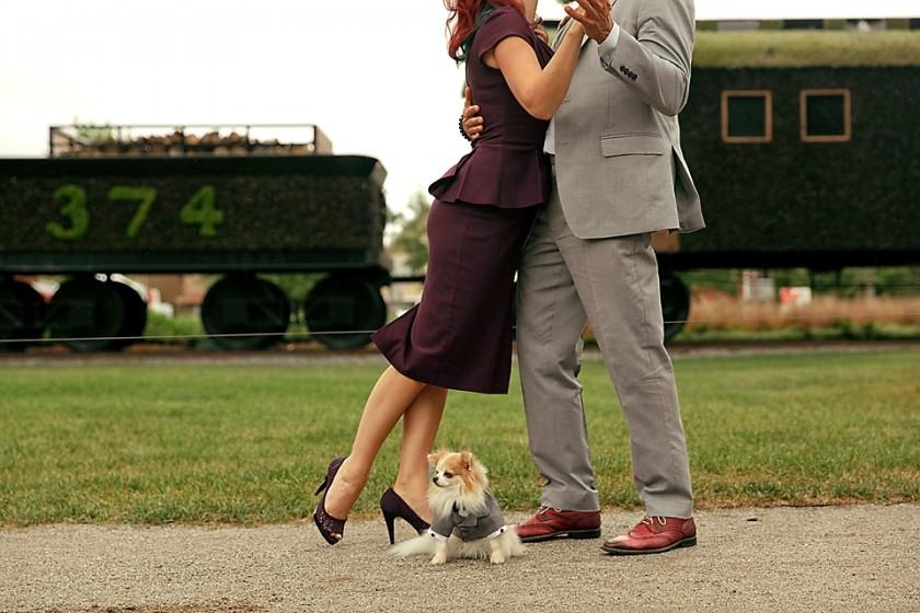 Lux Micro wedding Ottawa wedding photographers